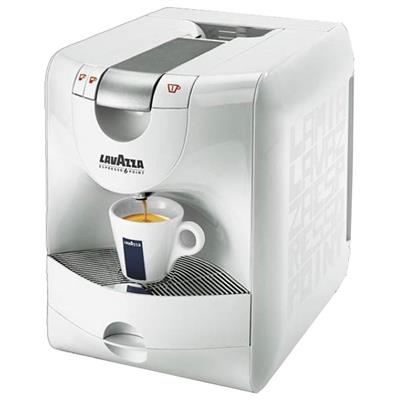 Кофемашина LAVAZZA BLUE951LB